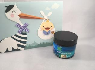 Alaska Made Baboon Butt Balm - 2 oz jar Alaska Natural Bath Products by Northern Lite Naturals