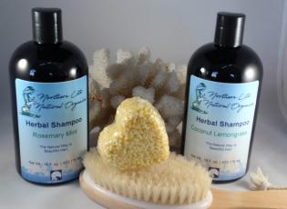 Herbal Shampoo Alaska Natural Bath Products by Northern Lite Naturals