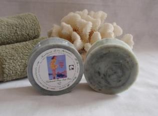 Alaska's Kachemak Bay Soap Bar Alaska Natural Bath Products by Northern Lite Naturals